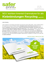 Newsletter von April 2018