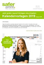 Newsletter von August 2018